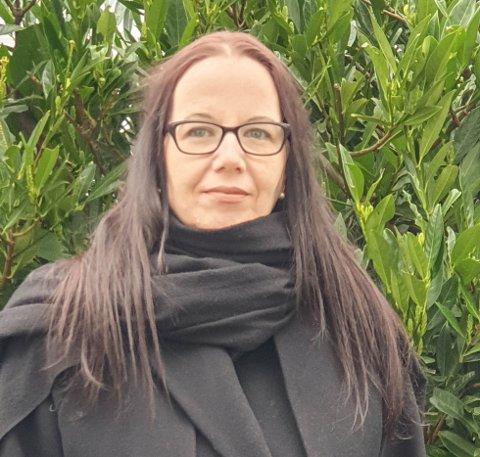 TRENG KVARDAGEN: Monica Velde Viste, leiar ved Krisesenteret i Stavanger, seier at mange familiar som er sårbare når det gjeld vald og psykiske vanskar, «overlever» på den kvardagslege rytmen med arbeid, skule og barnehage.