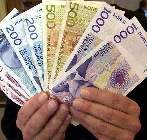 31. mai er fristen for å betale restskatten dersom du vil unngå renter.