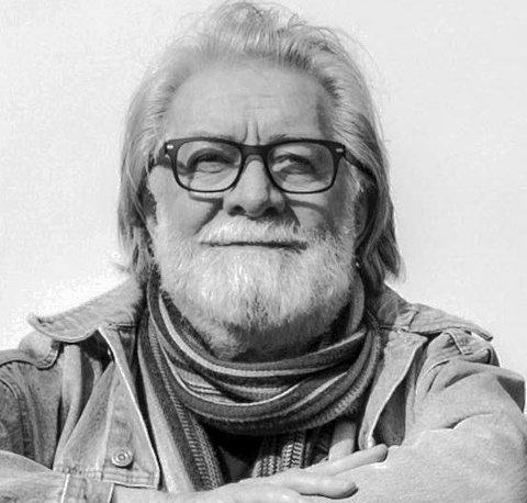 Portrett: Hans Petter Wille.