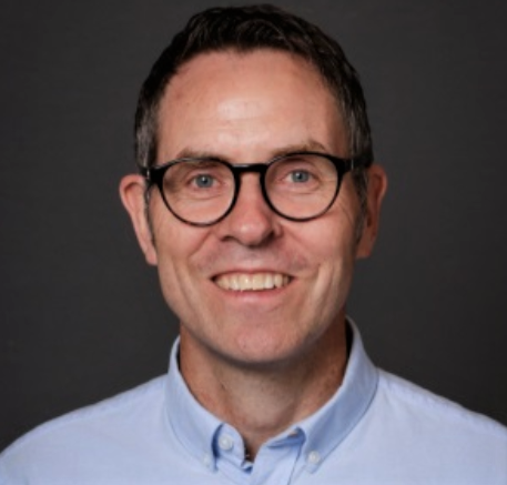 REKTOR: Sigurd Ravndal er klar for ny og spennende jobb hos Klepp ungdomsskule