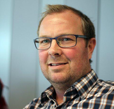 Jørn Ståle Pettersen eier og driver Nordland Sett Vaks sammen med Remy Kristian Oddøy. Nå blir selskapet solgt til Pharmaq.
