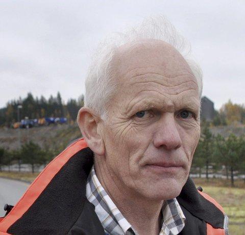 Karl-Wrik willadsen