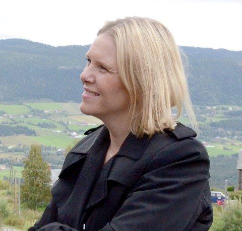 OVERRASKET OVER FÅ SVAR: Eldre- og folkehelseminister Sylvi Listhaug.