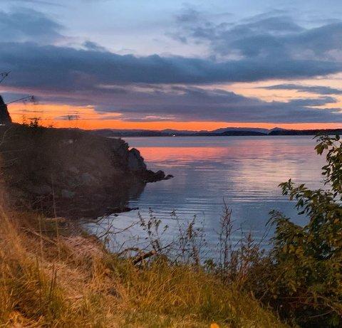 Mitt Rennesøy: Morgenstund.