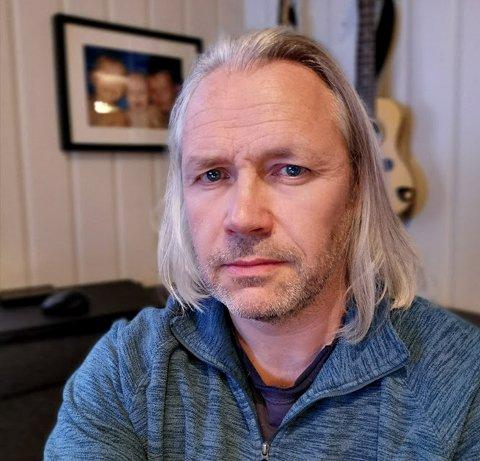 Einar Vaagland, HalsaLista.