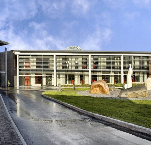 BOLIGER: Det skal bli flere studentboliger i Bodø.Foto: Jaro Holland