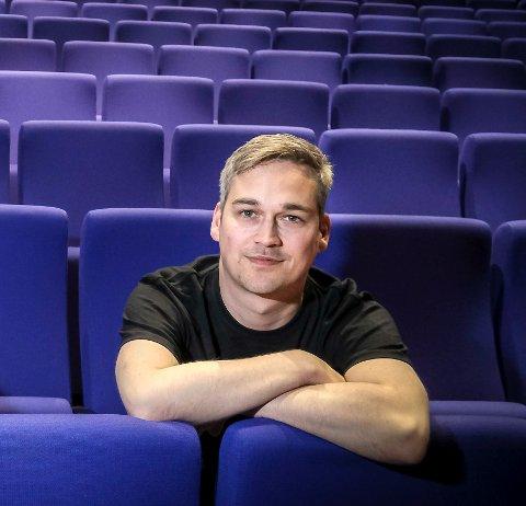 Peter Eide Walseth: Nestleder i Rana Arbeiderparti gleder seg.