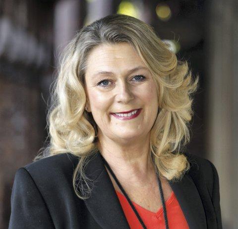 Kompetanse Norge-direktør: Gina Lund