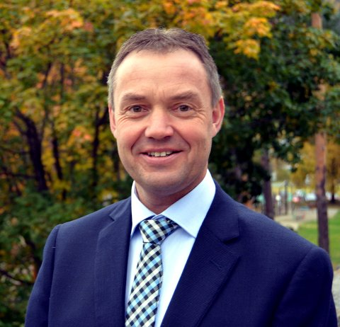 Må stå sammen: - Det er veldig viktig at politikere, administrasjon, grunneiere og alle andre står sammen og jobber mot denne verneprosessen, mener Knut Arne Fjelltun (Sp).