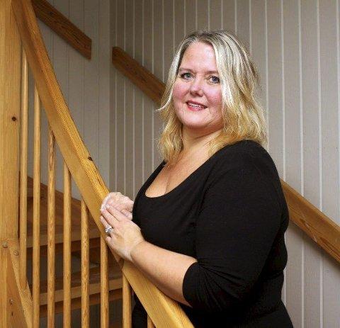 PÅ JAKT: Nes-ordfører Grete Sjøli ønsker seg innspilling av en Farmen-sesong i kommunen.