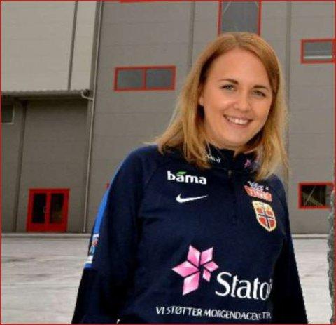 Snuoperasjon: Valdres FK med styreleiar Silje Kristin Bakkene i spissen har brukt sparekniven for å få økonomien i klubben i balanse.
