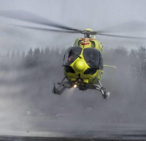 Løgner: Det begynner å spre seg usannheter og løgner om ambulansehelikopterets resultater knyttet til Narvik/Harstad lufthavn, Evenes som base. Det blir ekstremt viktig for sluttresultatet at utredningen som nå kommer er redelig holder seg til fakta. Dette er muligheten til å gjenetablere tilliten til styret som avgjør fremtidig lokasjon.