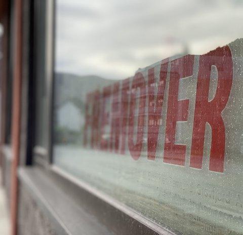Engasjement: Det er et stort engasjement rundt Fremover. Det setter jeg pris på. Det motsatte av engasjement er likegyldighet. Dét frykter jeg mest av alt, skriver sjefredaktør i Fremover, Christian Senning Andersen i Ukeslutt.