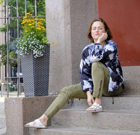 Gründerprinsessen fra grue finnskog: Lite har vi hørt fra 'game changeren' Maria Katarina T. Michelsen. Nå kan Glåmdalsregionen endelig bli kjent med henne.