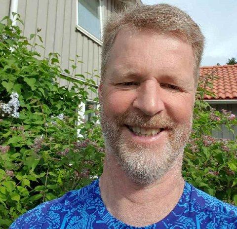 TIL COMET: Janne Ericson har en innholdsrik hockey-CV å vise til. Nå er han ansatt som sportssjef og trenerkoordinator i Comet Bredde.