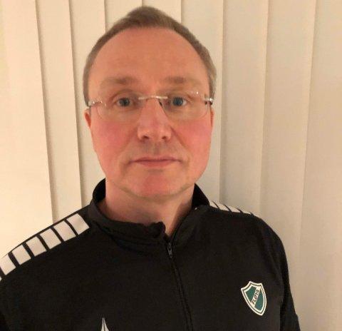 STYRELEDER: Petter Dahl har vært under press som styreleder i Fløya etter en bråkete vinter.