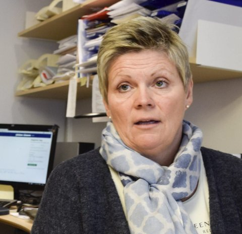 HELSE OG OMSORG: Tidligere kommunalsjef i Jevnaker, nå kommunikasjonsansvarlig for pleie og omsorg i Bærum, sier til TV2 at hun forstår at noen reagerer på loggføring av toalettbesøk.