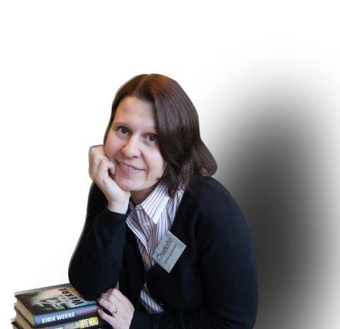 Charlotte Gulbraar