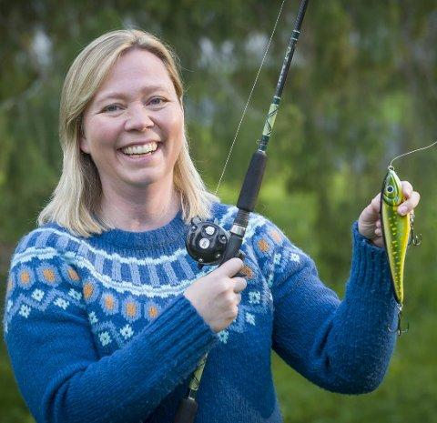 REFORM: Hilde Sørli og Venstre ønsker å utrede tilknytning til Viken og gjennomføre en åpenhetsreform i Eidskog. FOTO: JENS HAUGEN
