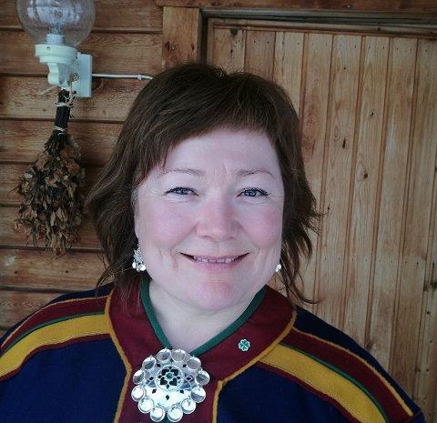 Tidligere ordfører i Sør-Varanger, Cecilie Hansen, får nå en ny rolle som sametingsrepresentant.
