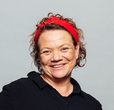 Camilla S. EIdsvold, 1.kandidat Viken SV