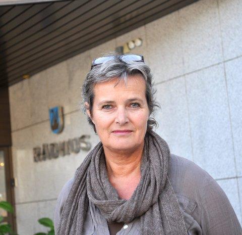 Heidi Vifladt