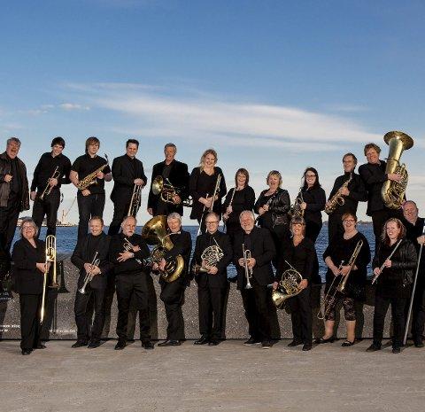 Arrangør: Det er LUMK som står bak den utradisjonelle konserten på Sliperiet fredag, med musikk og quiz.