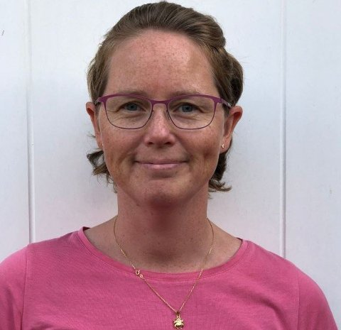 Savnet: Den 39 år gamle kvinnen som er savnet, ble sist sett ved sin bopel på Ellingsrud mandag den 30. september cirka klokken 15.40.