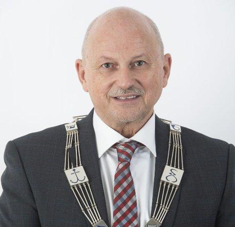 VIKEN: Fylkesordfører Roger Ryberg (Ap).