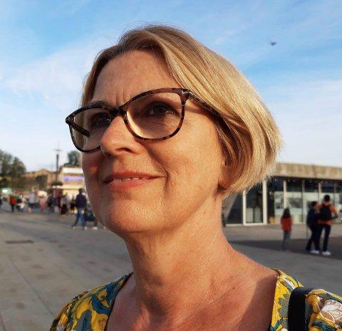 Rausand er ikke stedet for farlig avfall, mener Venstres fylkesleder Ragnhild Helseth.Ragnhild Helseth.