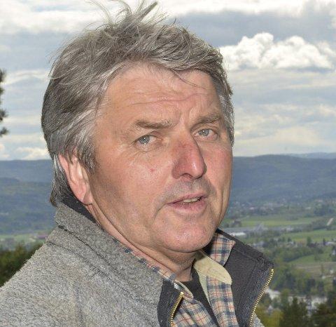 SP-TOPP: Knut Kvale