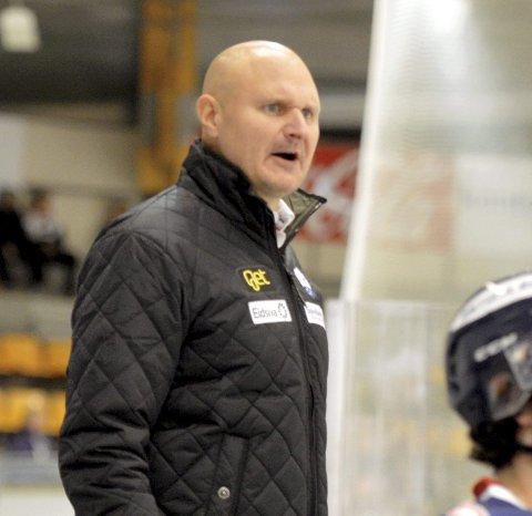 Mikael Kvarnström blir trener for den sveitsiske klubben HCC La Chaux-de-Fonds de to neste sesongene.