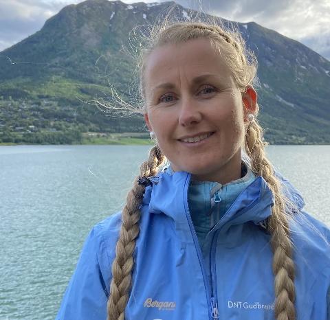 38 år gamle Anita Haugen, som er bosatt i Skjåk, er ansatt som ny daglig leder i DNT Gudbrandsdalen.