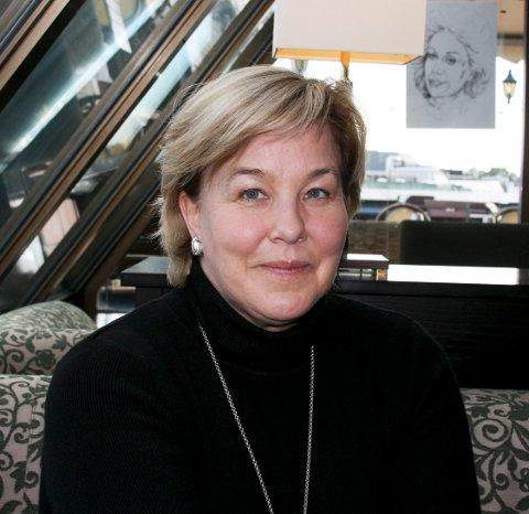 Bokklar: Monica Kristensen Solås har gått Roald Amundsens forsvinning nærmere etter i sømmene. Hun presenterer ukjente kilder og kommer med noen spennende teorier.