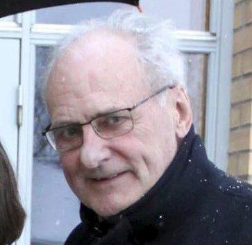 Tror ikke på rettsak: Gunnar Hopen i Komiteen for gjenoppføring av Østre Porsgrunn kirke.
