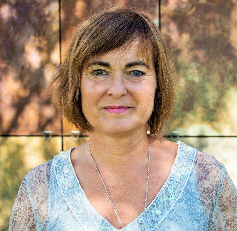 Forstår reaksjonene: Inger Johanne Solli, distriktsredaktør i NRK Innlandet, forstår at valdrisene reagerer på at fulltidsstillinga ikke erstattes.