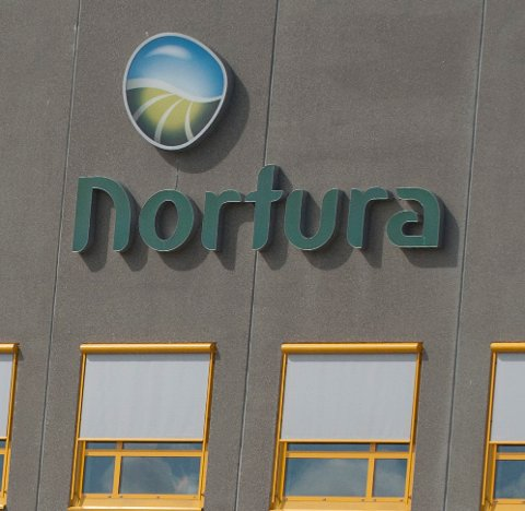 Nortura kaller biffen sin «produsert i Norge», selv om den kommer fra Botswana, hvor den også er slaktet og skåret. Nå beklager de og endrer teksten. Foto: Ned Alley / NTB scanpix