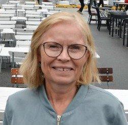 - Vi har ikke kunnskap om at noen trenger å være bekymret. Hadde vi hatt et, hadde vi måttet foreta oss noe, sier Annelise Bolland, leder for byutvikling i Bodø kommune.