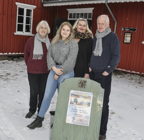 Foto: Øivind Kvitnes