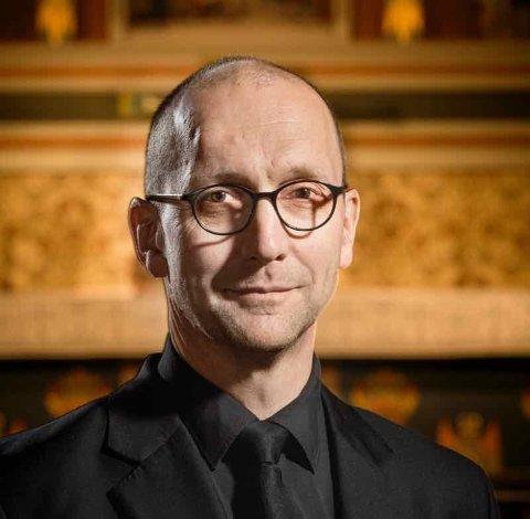 Tore Erik Mohn satser på en gradvis utbygging av Egil Hovland-festivalen med et kompromissløst fokus på kvalitet.