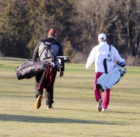 Solum Golfbane kan åpne for spill igjen.