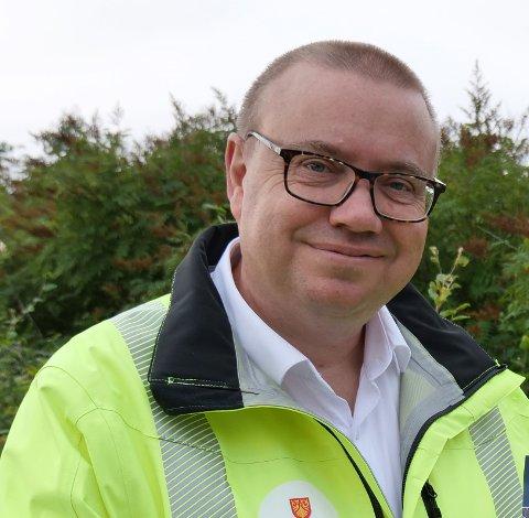 – Trafikksikkerhet er veldig viktig og vi prioriterer knallhardt, sier lederen for hovedutvalg for samferdsel i fylket, Arve Høiberg (Ap).