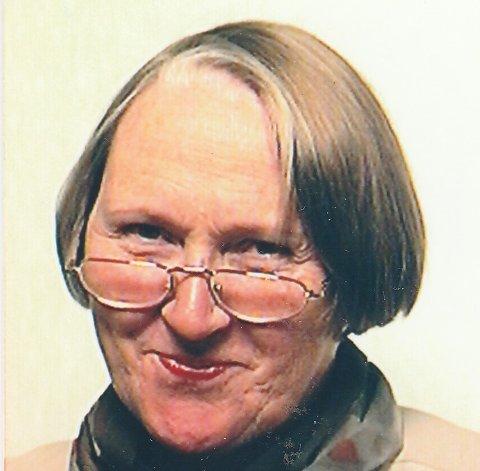 Dordi Skuggevik.