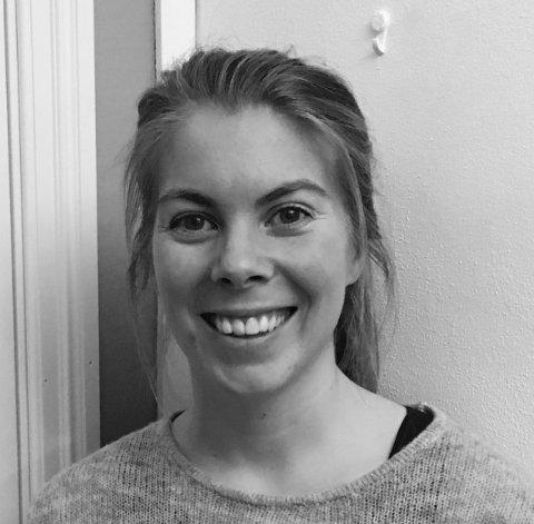 Frisklivskoordinator Martha Teigen Varanes fortel at det blir eit nytt kurs for barnefamiliar med overvekt og livsstilsutfordringar i januar.