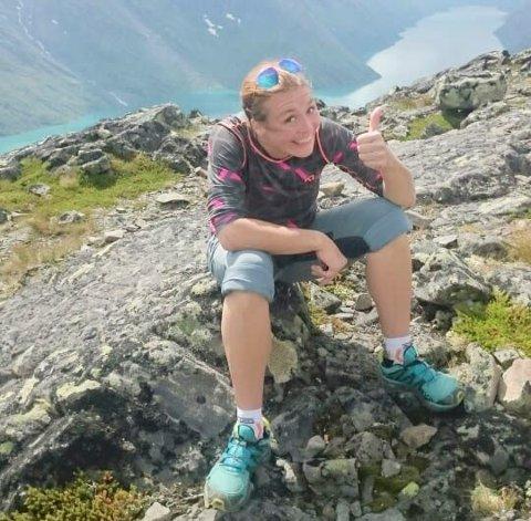 SPLEIS: Hege Kjerstine Ødegaard-Sjøthun startet spleis-aksjon for 2 Brødre.