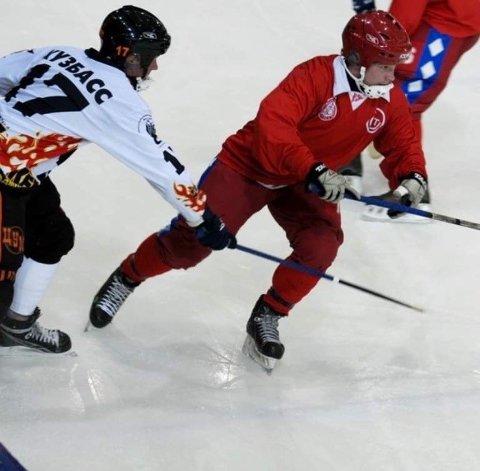 Ny russer: Andrei Glazer er Sarpsborg bandyklubbs nye russer med en karriere fra russiske toppklubber.