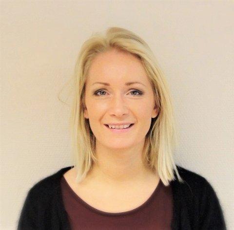 NY JOBB: Stabs- og personalsjef i Vestre Slidre kommune, Mari Sataslaatten, er ansatt som ny underdirektør i Skatteetaten på Leira. Hun tiltrer sin nye stilling 24. februar.