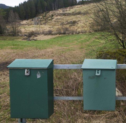 Innsparing: Folk i grisgrendte strøk må forberede seg på dårligere posttjenester.Arkiv