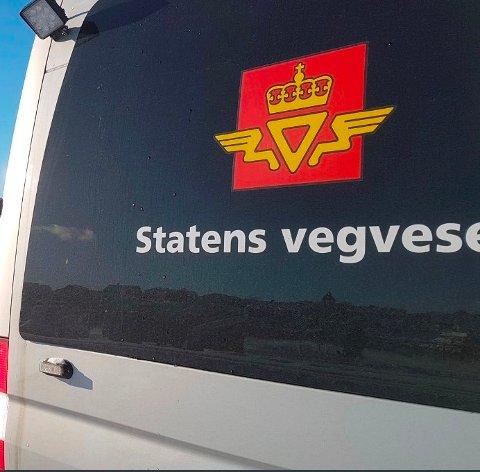 STOPPORDRE: Statens vegvesen ga stoppordre til et bilverksted i Lofoten