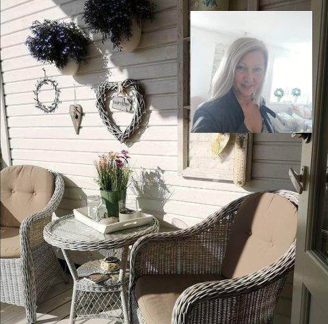 Følte seg presset: Randi Kristiansen hadde det ikke travelt med å få solgt boligen sin, men følge seg likevel presset til å godta et lukket bud. Nå vurderer hun å ta saken til retten.